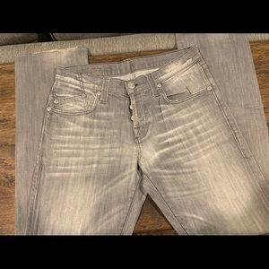 Men's ROCK & REPUBLIC Button Fly Jeans